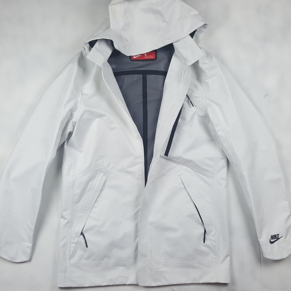 Nike Other - Nike Winter Rain Jacket